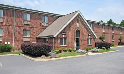 Building, Furnished Studio - Greenville - Haywood Mall, 0