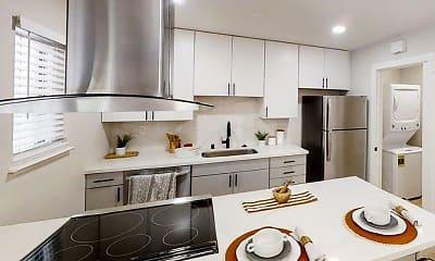 Kitchen, Appian Terrace, 0