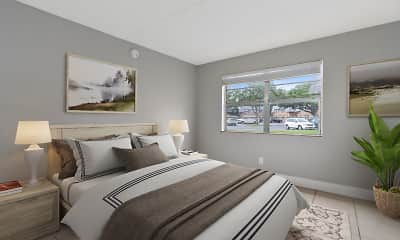 Bedroom, Avalyn West, 2