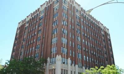 Building, 4423 Sheridan Rd, 0