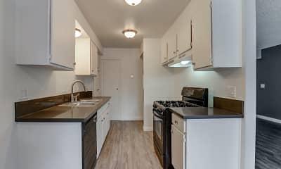 Kitchen, Stillmore, 0