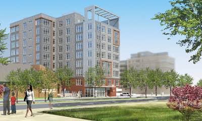 Building, Liberty Place, 0