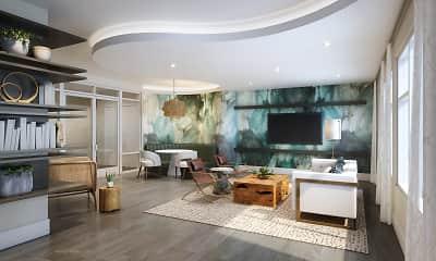 Living Room, Legacy Universal, 2