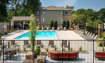 Pool, Wycliffe by Broadmoor, 0