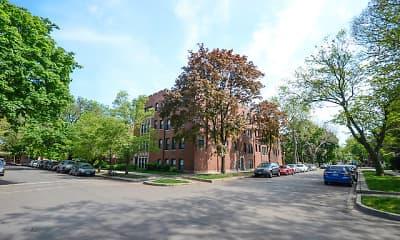 Building, 1837 W. Patterson, 0