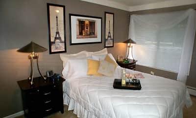 Bedroom, Hiddentree, 1