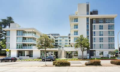 Building, Theo Pasadena, 0