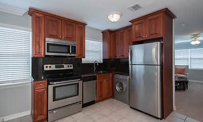 Kitchen, Fairfield Courtyard East At Farmingdale Village, 0
