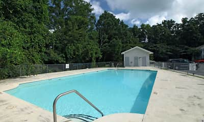 Pool, Deerfield Run, 0