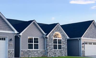Building, Woodland Hills, 0