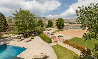 Pool, Summit View Village, 0