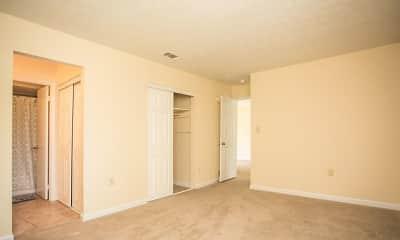 Bedroom, Gentian Court, 2