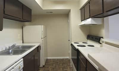 Kitchen, Serena Forest, 0
