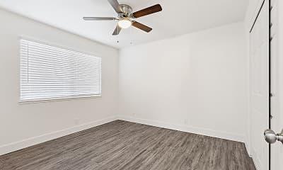 Bedroom, Glenbrook Apartments, 2