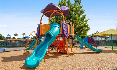 Playground, Summerfield Apartment Homes, 2