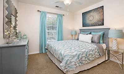 Bedroom, Bexley Crossing At Providence Luxury Apartments, 2