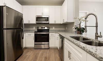 Kitchen, Jericho Residences Active Adult Community 55+, 0