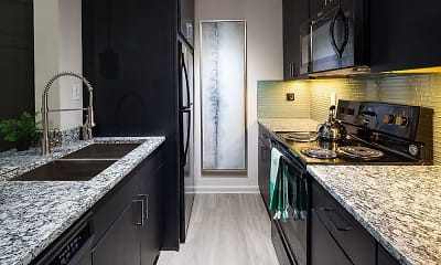 Kitchen, Cantera by Cortland, 0