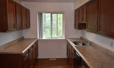 Kitchen, Mountain View Terrace, 2