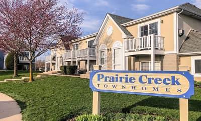 Building, Prairie Creek Townhomes, 0
