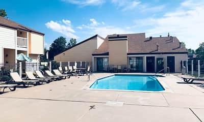 Pool, Westlink Village, 0