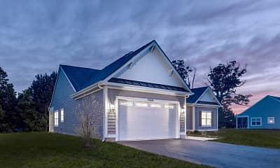 Building, Heron Bay Rental Homes, 0