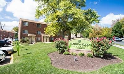 Pangea Oaks, 1