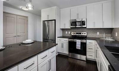 Kitchen, Cortland Vesta, 1