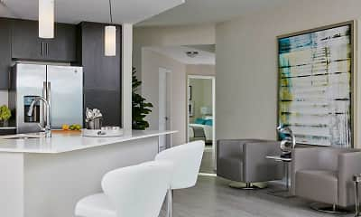 Kitchen, Avalon West Palm Beach, 1