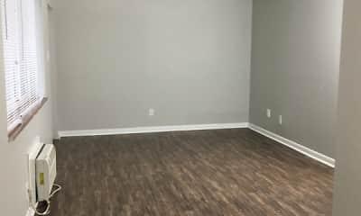 Living Room, The Flats at Bridalwood, 2