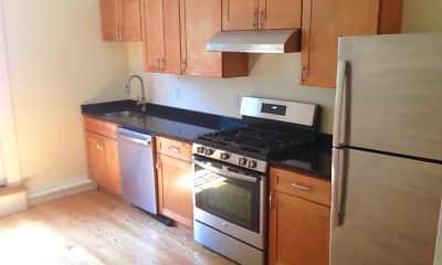 Kitchen, Centennial Place Apartments/Framingham, 0