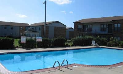 Pool, Meadow Ridge, 0