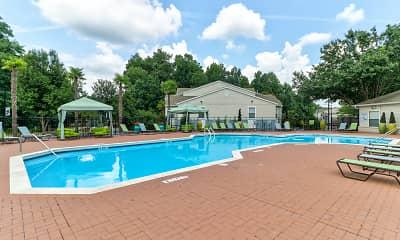 Pool, Avenue 33, 0