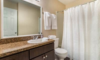 Southpark Commons Apartment Homes, 2