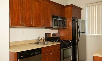 Kitchen, Fairfield at Cedarhurst, 0