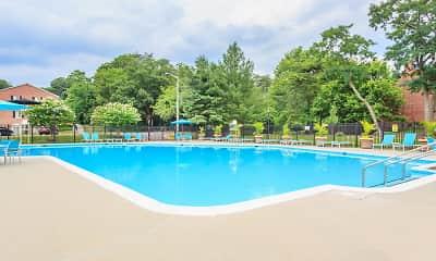 Pool, Arbor Park of Alexandria, 0