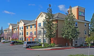 Building, Furnished Studio - Sacramento - Roseville, 0