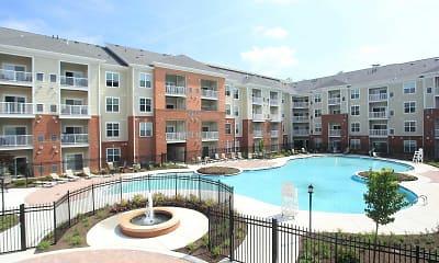 Pool, EGG Property Three, 1