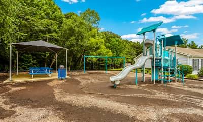 Playground, MidSouth 301, 2
