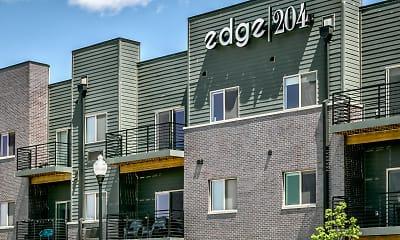 Building, Edge 204, 0