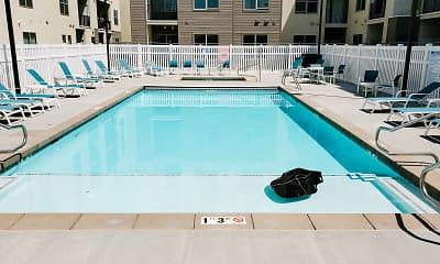 Pool, Alvera at the Meadows, 2