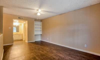 Living Room, Ventana Ridge, 1