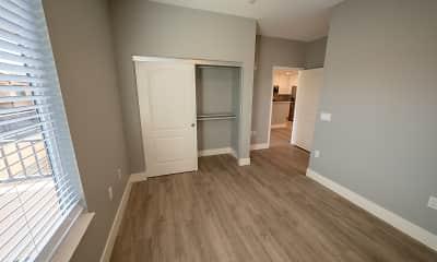 Bedroom, Hopper Lane Apartments, 0
