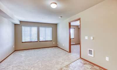 Covington Place Senior Apartments, 1