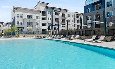 Pool, Jefferson Vista Canyon, 1