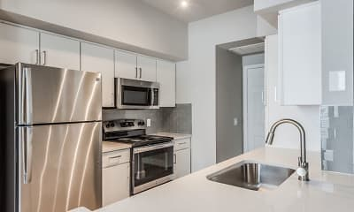 Kitchen, 77082 Luxury Properties, 2