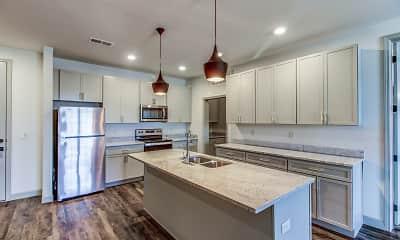 Kitchen, Villas at Ridgeview Falls, 0