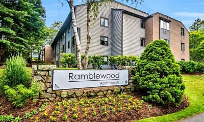 Ramblewood Apartments, 0