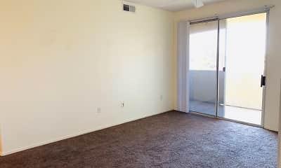 Living Room, The Wexler, 1