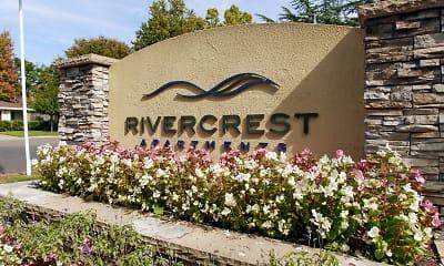 Rivercrest Apartments, 2